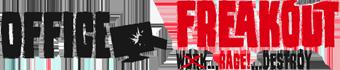 Office Freakout logo